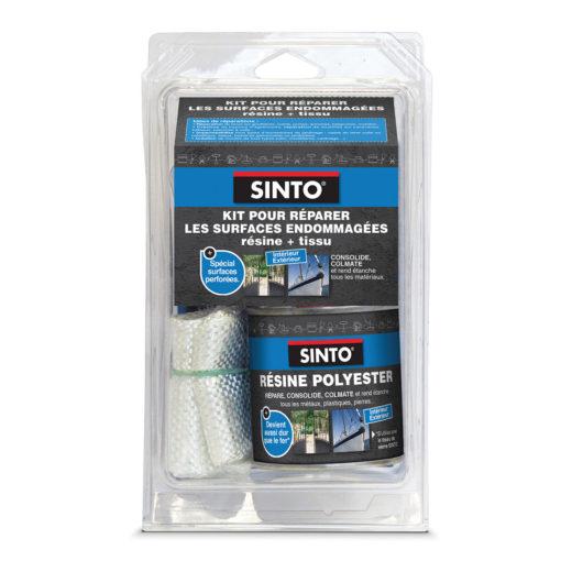 Kit surfaces endommagées - Sinto multi-matériaux
