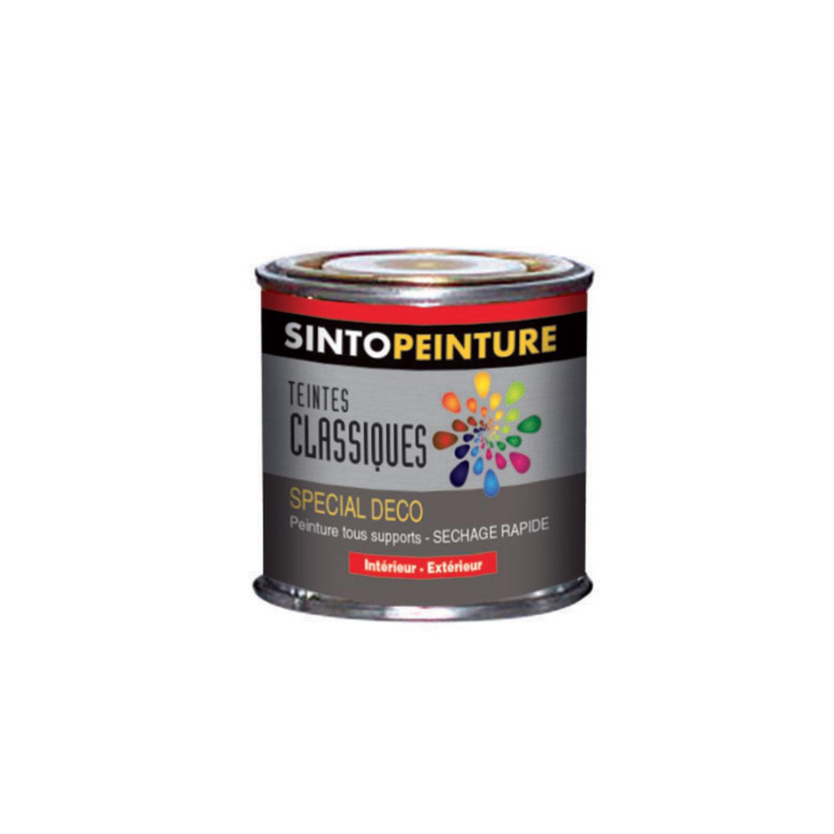Sintopeinture Peinture Tableau Noir En Bombe Sinto