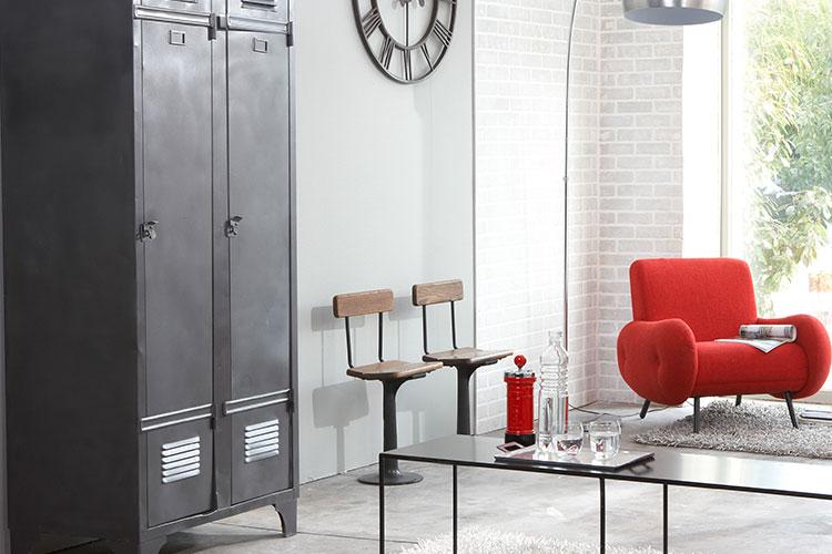 comment dcaper une armoire mtallique armoire with comment. Black Bedroom Furniture Sets. Home Design Ideas